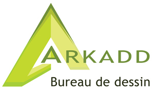 Arkadd Retina Logo