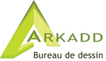 Arkadd Sticky Logo