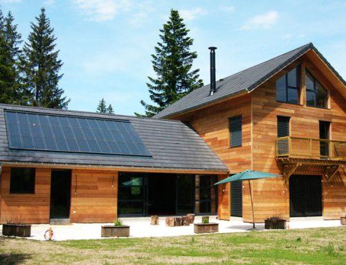 La Maison moderne et son environement